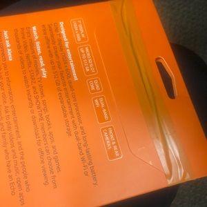 Amazon Other - NWT Amazon Fire 7 with Alexa 16gb